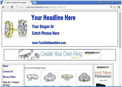 Affiliate Website For Sale Low Cost High Profit Potential Website For Sale