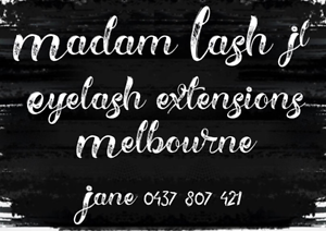 Madam Lash JL Mill Park Whittlesea Area Preview