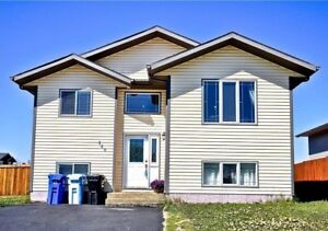 Beautiful Corner-Lot Home Located In Heart Of Wood Buffalo