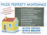 Pacer Property Maintenance