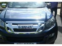 2013 Isuzu tmax 2.5 diesel for sale