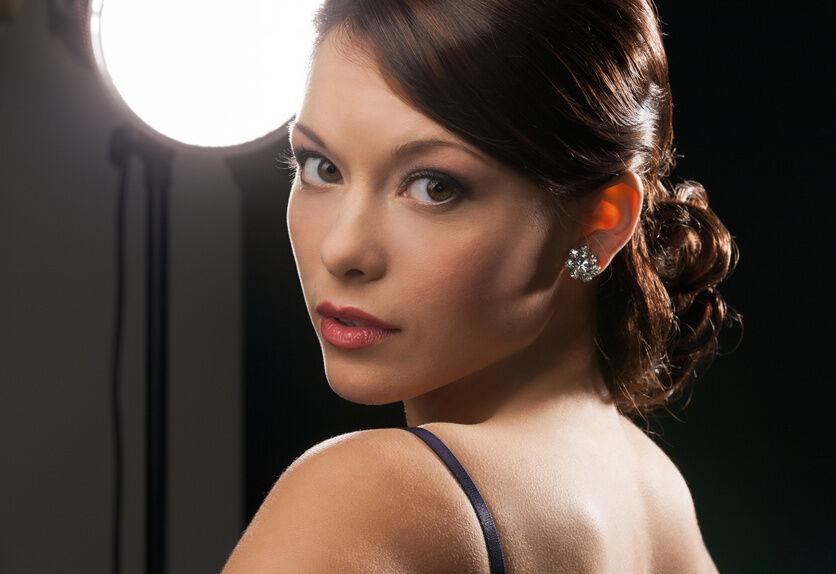 Diamond Stud Earrings Buying Guide