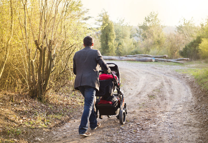 Your Guide to Buying an Apple 2 Pear Pushchair