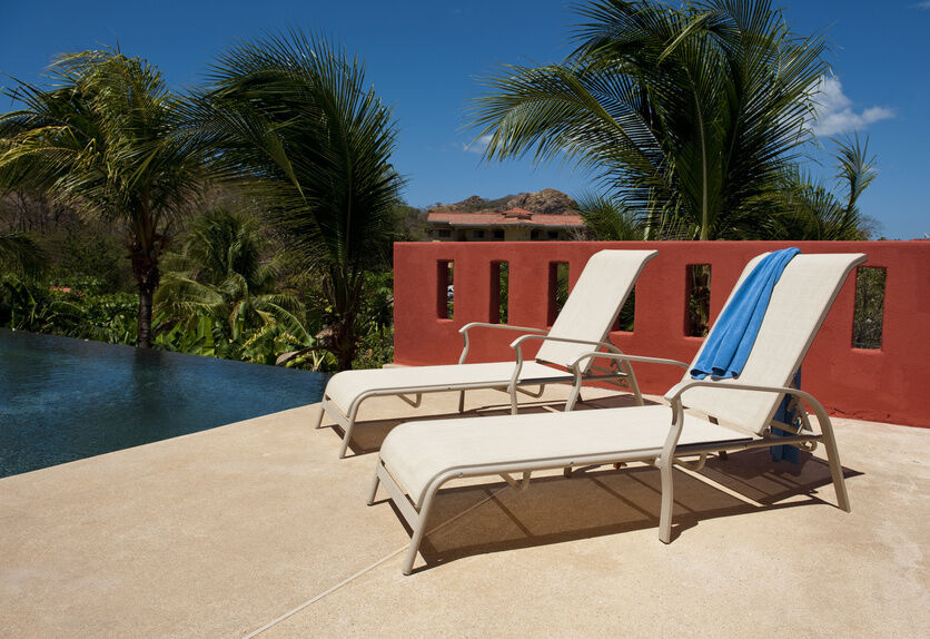 outdoor chaise lounge buying guide