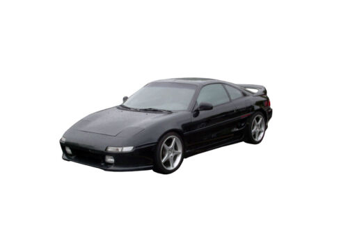 5 Tips on Buying a Toyota MR2