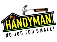 Full time Handyman job in SW London