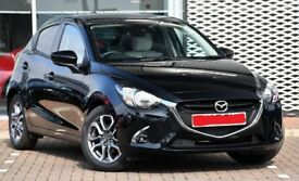 Mouse over image to zoom Have one to sell? Sell it yourself Mazda 2 1.5d Sport Nav 2016 Black
