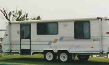 COROMAL CARAVAN POP TOP SEKA 580 IN GREAT CONDITION Doncaster East Manningham Area Preview