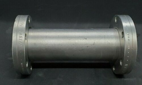 """MDC Nipple 2.75"""" Conflat, Used, Great condition"""