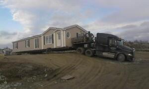 maison mobile neuve drummondville
