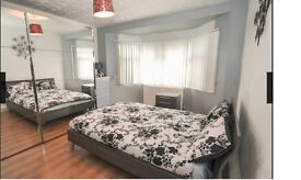 *Newly refurbished Large Double & Single Room in Luton* All Bills Inc.£400-£550 PCM Smart TV/DVD