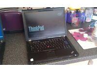lenovo thinkpad t61 laptop