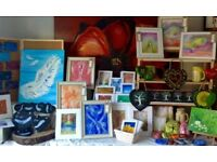 Holistic Psychic and Handmade Craft Fair