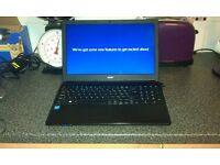 acer 1e-z5we3 windows 8 laptop