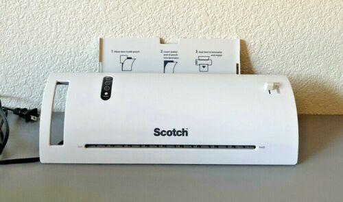 Scotch Thermal Laminator TL902