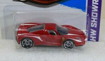 Hot Wheels 2013 Enzo Ferrari #178/250 (Red)