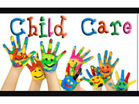 Offering Summer holiday childcare in plumstead