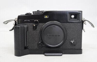#Fujifilm Fuji X-Pro3 26.1MP Mirrorless Digital Camera Body (Black)-S/N 1931