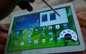 Samsung Galaxy Note 10.1 2014 SM-P600 Excellent condition