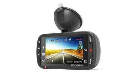 NEW Kenwood DRV-A301W Full HD Dash Camera with HDR