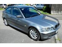 BMW 3 SERIES COMPACT MSPORT