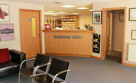Sports Injury Rehabilitation, Sports Injury Clinic in Glasgow