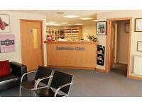 Massage - Sports, Swedish, Deep Tissue & More at Buchanan Clinic - £35/h!