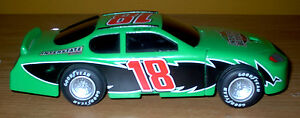 Interstate-Batteries-18-Pez-Dispenser-Toy-Car-Lightly-Used-Looks-Great