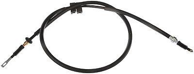 Parking Brake Cable - Dorman# C660504