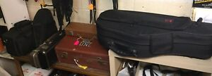 Woodwind & Brass Gig Bags & Cases