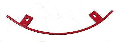 Agric Tiller Skid Shoe (Runner) Fits AL, ALD, AF, AFMJ, AFMD, AFD code 414-AF