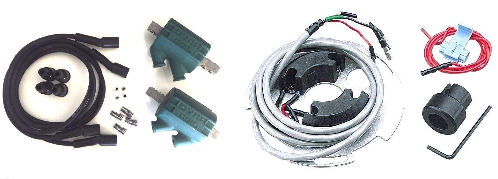 kz a conversion to cdi ignition forum kz dyna s electronic ignition coils wires kawasaki kz900 kz1000 kz1100 1973 1985