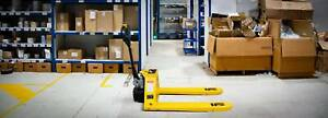 Liftsmart S-PT18 Semi-Electric Hand Pallet Truck Springvale Greater Dandenong Preview