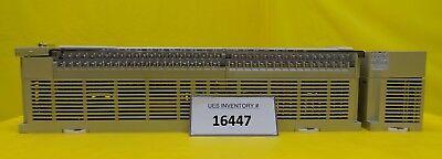 Mistubishi Fx2n-128mr Programmable Logic Controller Plc S36-00 Nsr-s202a Used