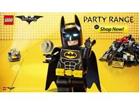 Kids Party Supplies - Licensed Kids Merchandise - Buy Online!