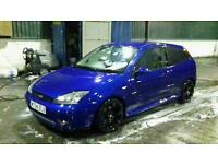 Stunning 54plate Ford focus st170, sell swap px