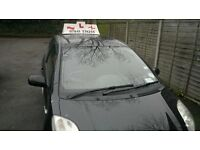 Driving lessons,5 hours for £80 Driving School. Driving Instructor.Ealing, Wembley Harrow Acton