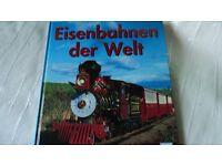 Buch : Eisenbahnen der Welt Brandenburg - Am Mellensee Vorschau