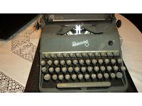Schreibmaschine / alt Brandenburg - Am Mellensee Vorschau
