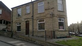 A deceptively large and spacious 2 Bed House to Let in Batley.