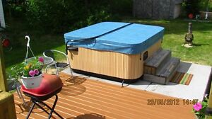 Custom Hot Tub Covers Sale with Free Delivery Kitchener / Waterloo Kitchener Area image 4