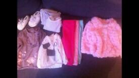 Baby clothes size 6-9months