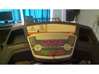 Horizon T941 Treadmill - little used