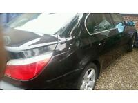Bmw 520d LCI breaking for parts