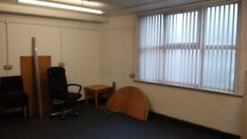 Office and Stores Area. Flexible Lease Terms