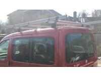 Roof rack for Citroen Berlingo