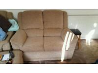 G-plan 2seater sofa