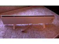Electric Skirting Heater