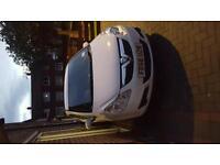 Vauxhall corsa d van