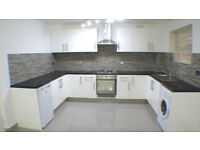 ** Stunning two bed ground floor apartment refurbished to high standards for only £1300 **